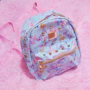 Duffy & Stella Lou Mini Backpack